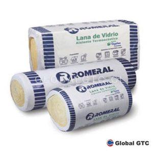 Lana de Vidrio 50mm