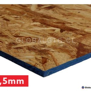 Placa OSB 9.5mm LP