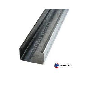 Estructural C 2X4X0.85 90X38X12X0.85 3000 Metalcon